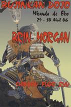Seminario Brin Morgan en Miranda de Ebro (Burgos)