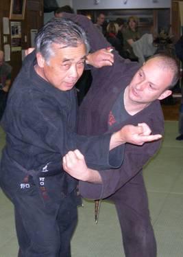 Resumen Marzo 2007 - Viaje a japón